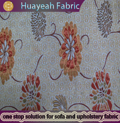 fabric furniture jacquard