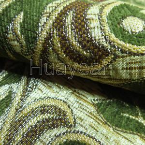 wholesale jacquard fabric close look