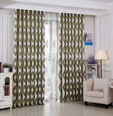 bedroom curtain styles