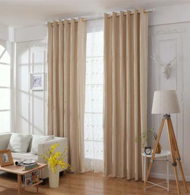 velvet curtain fabric