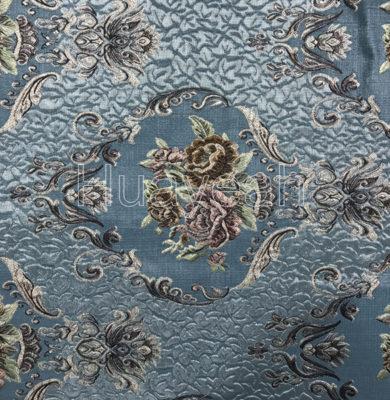classic jacquard sofa fabric