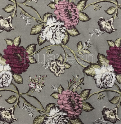 jacquard design fabric