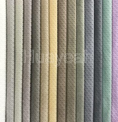 burnout velvet cushion fabric